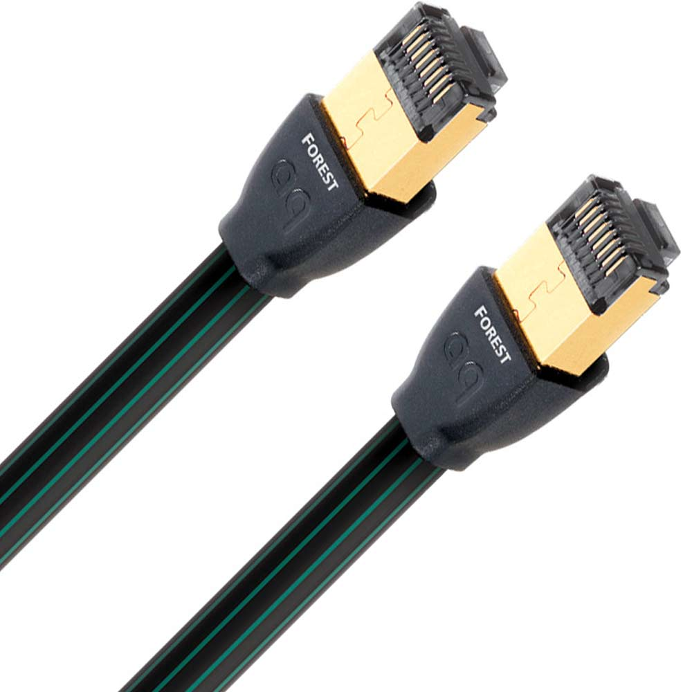 AudioQuest Forest Ethernet Cable