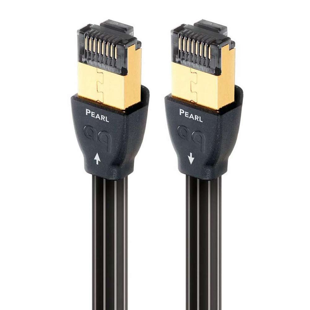 AudioQuest Pearl Ethernet Cable