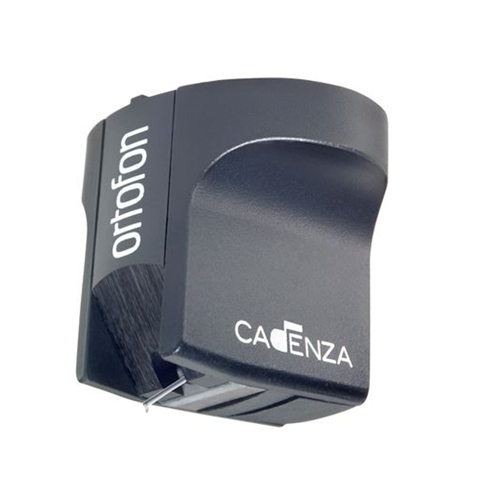 Ortofon Cadenza Black Cartridge - Turntable Component