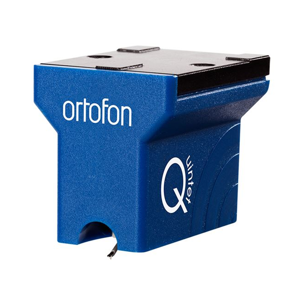 Ortofon Quintet Blue Cartridge - Turntable Component