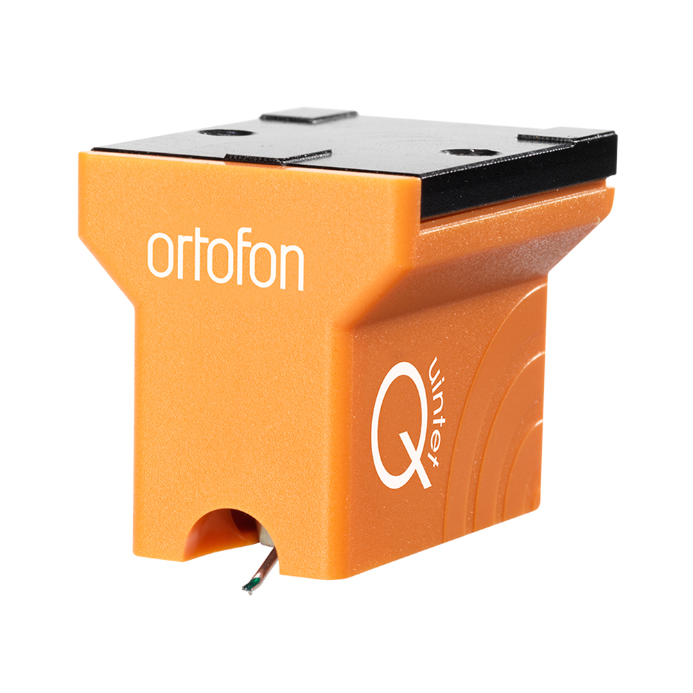 Ortofon Quintet Bronze Cartridge - Turntable Component
