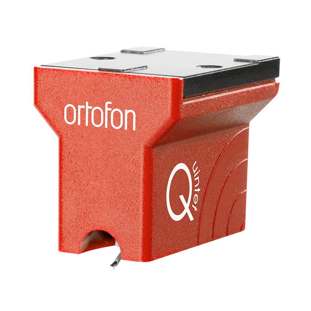 Ortofon Quintet Red Cartridge - Turntable Component