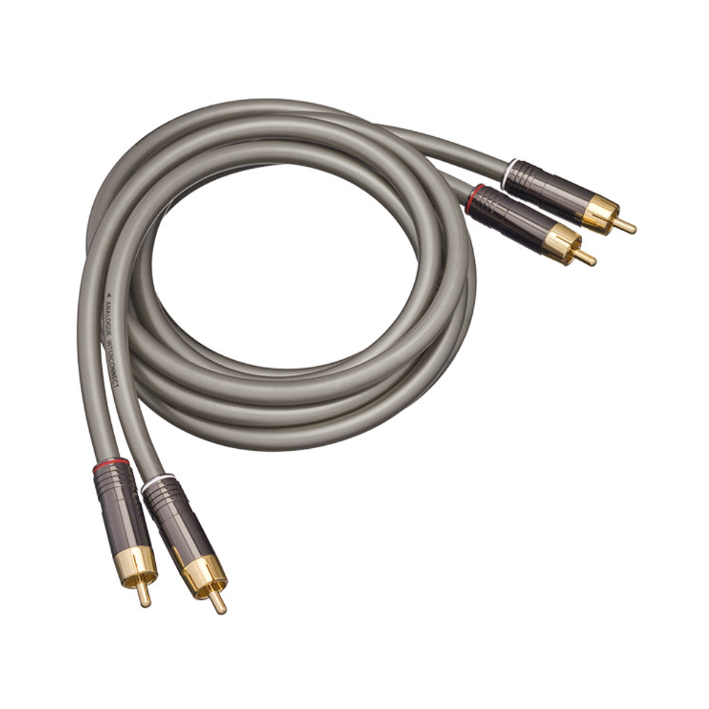 Linn Silver RC Interconnects (Pair)