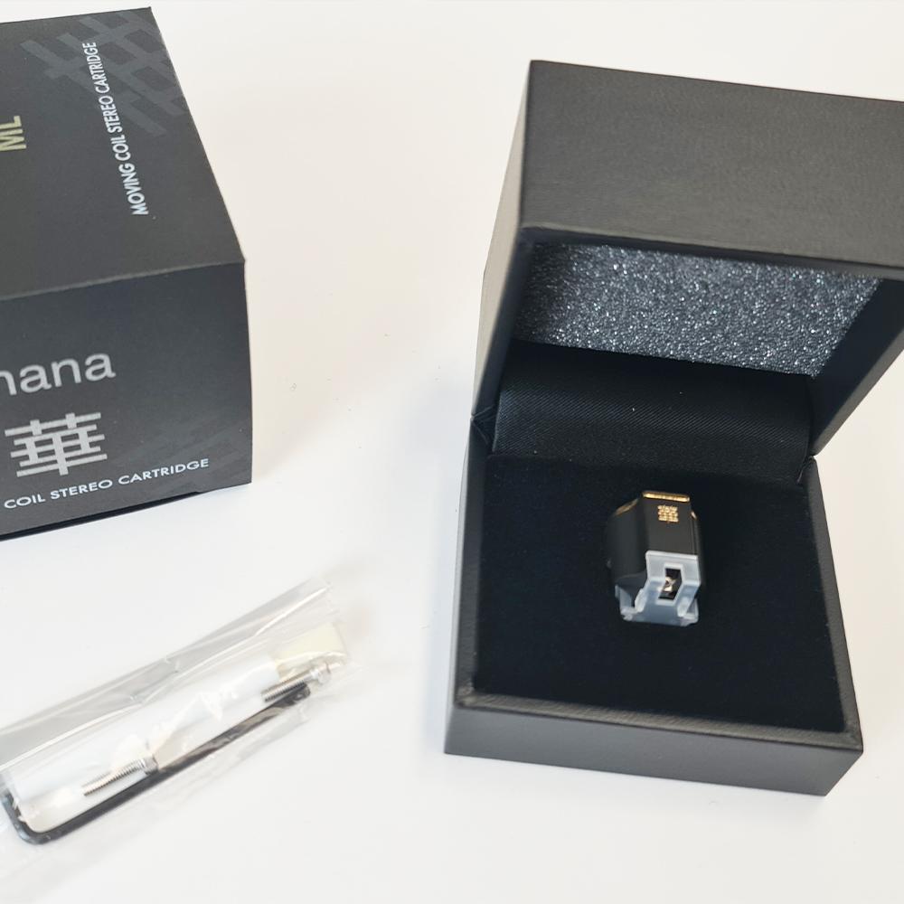 Hana S Series Cartridges - Hana Cartridges