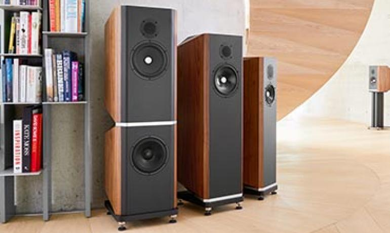 Kudos Speakers at ripcaster