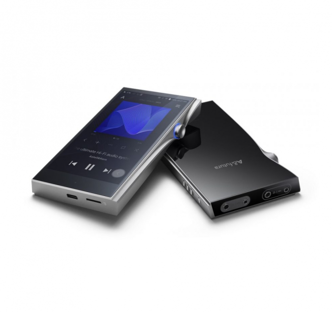 Astell & Kern SE200 Portable Music Player
