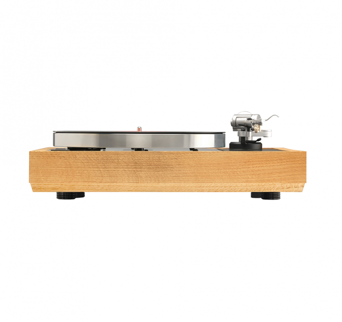 Klimax LP12 oak front view