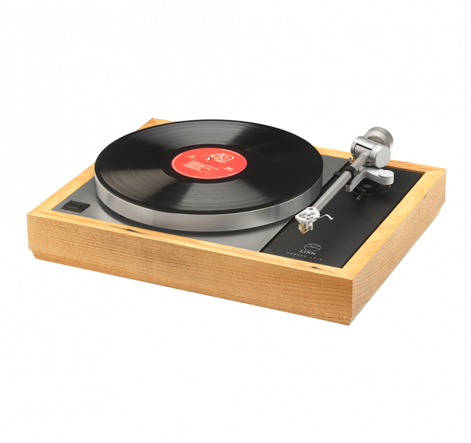 Klimax LP12 Oak