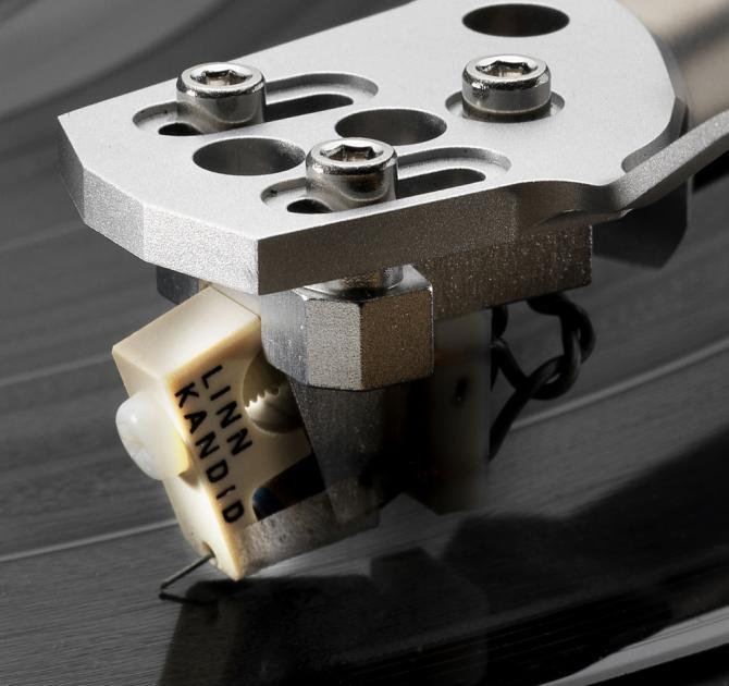Linn Kandid MC Cartridge | ripcaster.co.uk