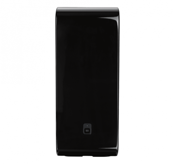SONOS Sub in black side view