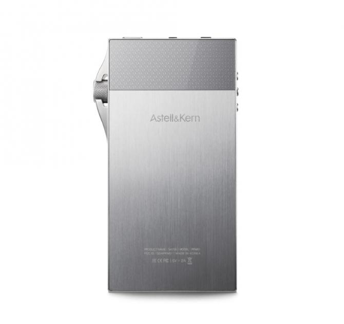 Astell & Kern SA700 Stainless Steel