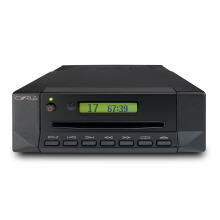 Cyrus CD i Integrated CD Player and DAC