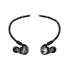 Astell & Kern Diana Earphone Gunmetal