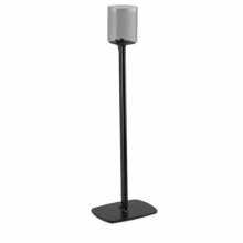 Flexson Floor Stand One/Play1 EU x1 in black.