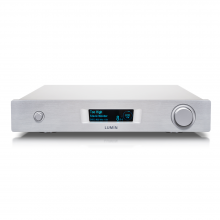 Lumin M1 Network Music Player