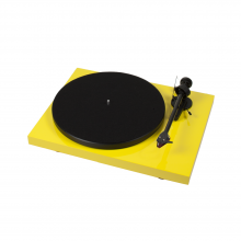 Project Debut Carbon DC - Turntable