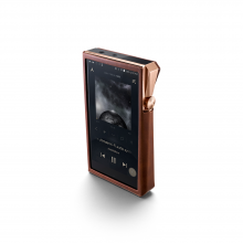 Astell & Kern A&Ultima SP2000 Music Player Copper