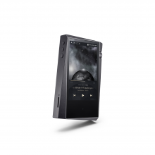 Astell & Kern A&norma SR15 Music Player Dark Gray