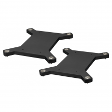 Linn Akurate 242 Upgrade Stand (Pair)
