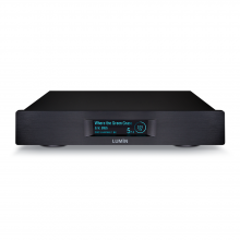 Lumin D2 Network Music Player
