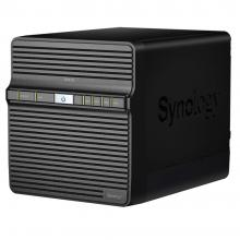 Synology DS418j-1G 4-bay NAS