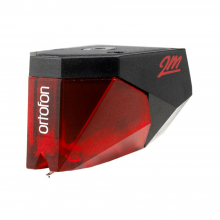 Ortofon 2M Red Cartridge - Turntable Component