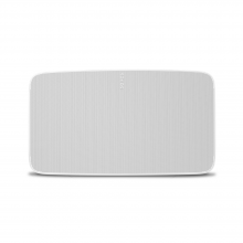 SONOS Five front view in white