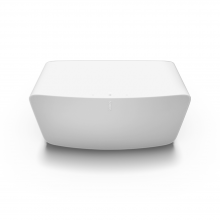 SONOS Five in white