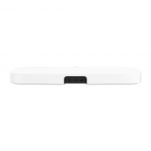 SONOS PLAYBASE rear view.