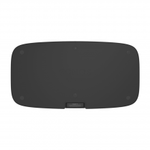 SONOS PLAYBASE bottom view.
