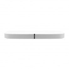 SONOS Playbase in white.