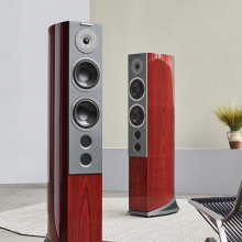 Audiovector R6 Signature pair