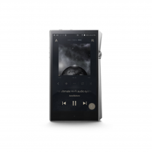 Astell & Kern A&Ultima SP2000 Music Player Silver