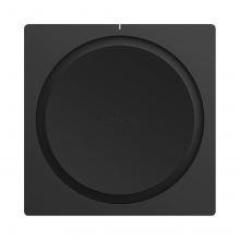 SONOS AMP top view