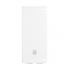 SONOS Sub in white side view